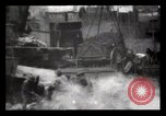 Image of Excavation site New York City USA, 1903, second 17 stock footage video 65675040627