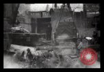 Image of Excavation site New York City USA, 1903, second 18 stock footage video 65675040627