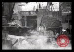 Image of Excavation site New York City USA, 1903, second 19 stock footage video 65675040627