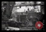 Image of Excavation site New York City USA, 1903, second 21 stock footage video 65675040627