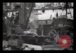 Image of Excavation site New York City USA, 1903, second 22 stock footage video 65675040627