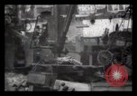 Image of Excavation site New York City USA, 1903, second 23 stock footage video 65675040627