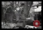 Image of Excavation site New York City USA, 1903, second 26 stock footage video 65675040627