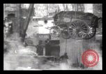 Image of Excavation site New York City USA, 1903, second 29 stock footage video 65675040627