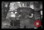 Image of Excavation site New York City USA, 1903, second 30 stock footage video 65675040627