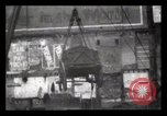 Image of Excavation site New York City USA, 1903, second 33 stock footage video 65675040627