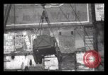 Image of Excavation site New York City USA, 1903, second 34 stock footage video 65675040627
