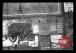 Image of Excavation site New York City USA, 1903, second 36 stock footage video 65675040627