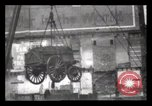 Image of Excavation site New York City USA, 1903, second 37 stock footage video 65675040627