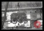 Image of Excavation site New York City USA, 1903, second 38 stock footage video 65675040627