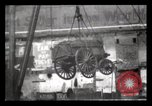 Image of Excavation site New York City USA, 1903, second 39 stock footage video 65675040627