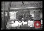 Image of Excavation site New York City USA, 1903, second 40 stock footage video 65675040627