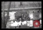 Image of Excavation site New York City USA, 1903, second 41 stock footage video 65675040627