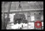 Image of Excavation site New York City USA, 1903, second 42 stock footage video 65675040627