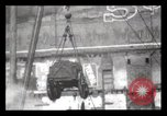 Image of Excavation site New York City USA, 1903, second 43 stock footage video 65675040627