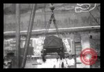 Image of Excavation site New York City USA, 1903, second 44 stock footage video 65675040627