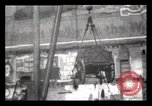 Image of Excavation site New York City USA, 1903, second 45 stock footage video 65675040627
