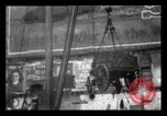 Image of Excavation site New York City USA, 1903, second 46 stock footage video 65675040627