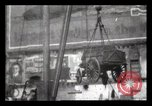 Image of Excavation site New York City USA, 1903, second 47 stock footage video 65675040627