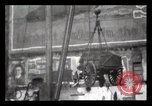 Image of Excavation site New York City USA, 1903, second 48 stock footage video 65675040627