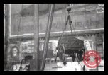 Image of Excavation site New York City USA, 1903, second 49 stock footage video 65675040627