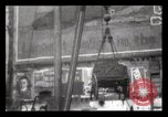 Image of Excavation site New York City USA, 1903, second 50 stock footage video 65675040627