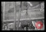 Image of Excavation site New York City USA, 1903, second 53 stock footage video 65675040627