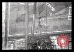 Image of Excavation site New York City USA, 1903, second 56 stock footage video 65675040627