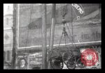 Image of Excavation site New York City USA, 1903, second 59 stock footage video 65675040627