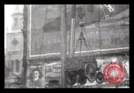 Image of Excavation site New York City USA, 1903, second 62 stock footage video 65675040627