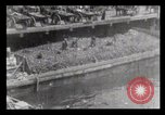 Image of wharf New York City USA, 1903, second 5 stock footage video 65675040628