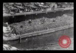 Image of wharf New York City USA, 1903, second 12 stock footage video 65675040628
