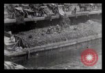 Image of wharf New York City USA, 1903, second 14 stock footage video 65675040628