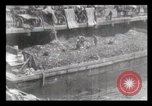 Image of wharf New York City USA, 1903, second 17 stock footage video 65675040628
