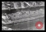 Image of wharf New York City USA, 1903, second 18 stock footage video 65675040628