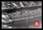 Image of wharf New York City USA, 1903, second 19 stock footage video 65675040628