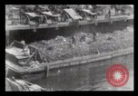 Image of wharf New York City USA, 1903, second 20 stock footage video 65675040628
