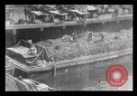 Image of wharf New York City USA, 1903, second 23 stock footage video 65675040628
