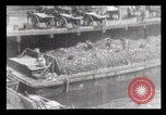 Image of wharf New York City USA, 1903, second 24 stock footage video 65675040628