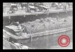Image of wharf New York City USA, 1903, second 26 stock footage video 65675040628