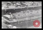 Image of wharf New York City USA, 1903, second 27 stock footage video 65675040628