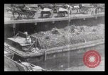 Image of wharf New York City USA, 1903, second 29 stock footage video 65675040628