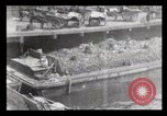 Image of wharf New York City USA, 1903, second 30 stock footage video 65675040628