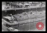 Image of wharf New York City USA, 1903, second 31 stock footage video 65675040628