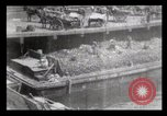 Image of wharf New York City USA, 1903, second 32 stock footage video 65675040628