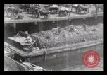 Image of wharf New York City USA, 1903, second 35 stock footage video 65675040628