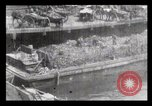 Image of wharf New York City USA, 1903, second 37 stock footage video 65675040628