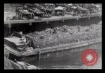 Image of wharf New York City USA, 1903, second 38 stock footage video 65675040628