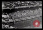Image of wharf New York City USA, 1903, second 39 stock footage video 65675040628