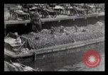 Image of wharf New York City USA, 1903, second 40 stock footage video 65675040628